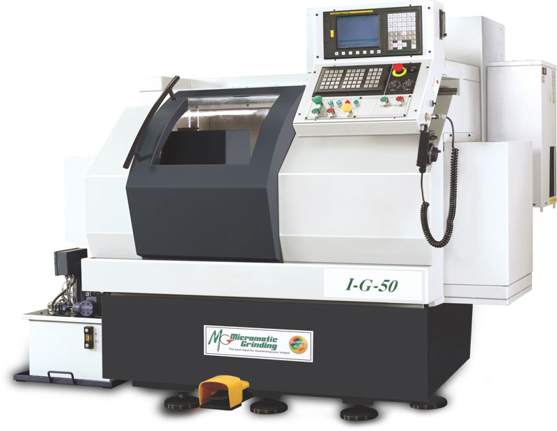 IG-50 CNC CNC Production Internal Grinder